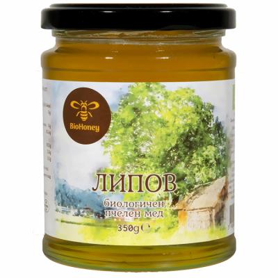 БИО Липов мед Bio Honey