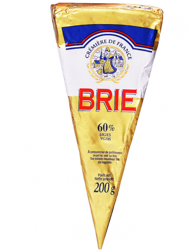 Сирене Бри CREMIERE DE FRANCE