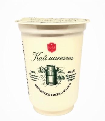 Кисело мляко Каймакани 3.6%