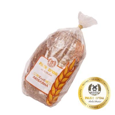 Хляб Любляна PAIN D'OR