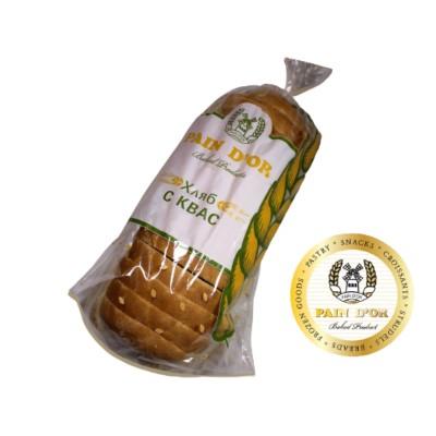 Хляб с квас PAIN D'OR