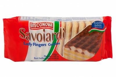 Бишкоти Savoiardi Bisconova