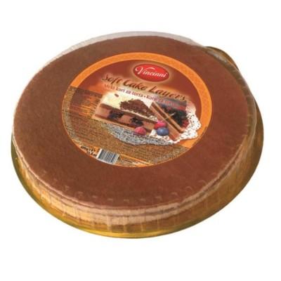 Блат за торта Vicinni какао