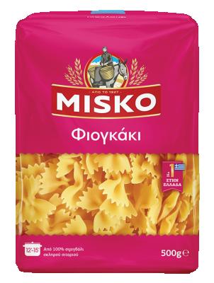 Макарони MISKO панделки