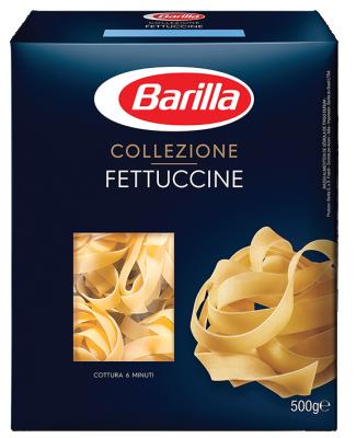 Паста Фетучини Barilla
