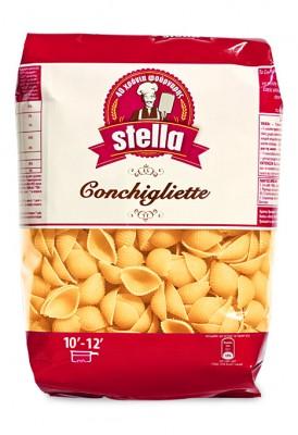 Макарони мидички Stella