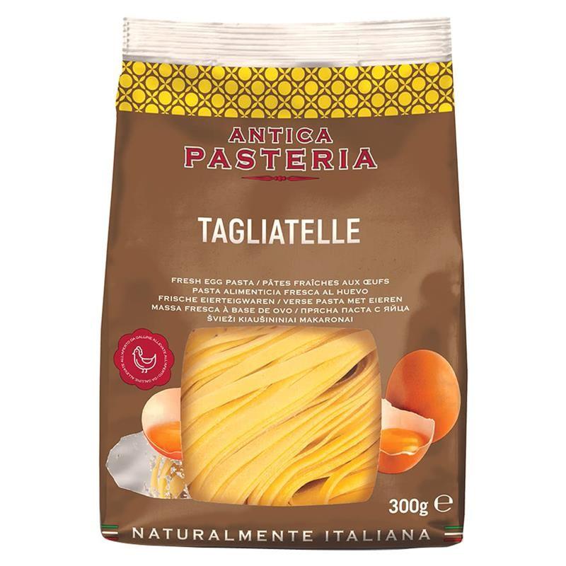 Прясна паста Талиатели Antica