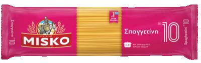 Спагети № 10 MISKO