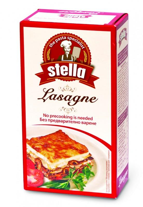 Кори за лазаня Stella