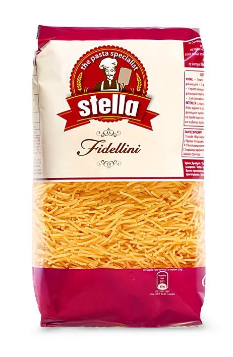 Фиде Stella натрошено