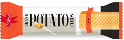 Чипс Grand Potato с барбекю