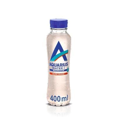 Функционална вода AQUARIUS червен портокал