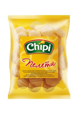 Пелети Chipi Сол