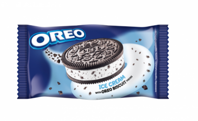 Сладолед Oreo сандвич