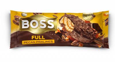Сладолед Boss пралина
