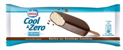 Сладолед без добавена захар Cool&Zero