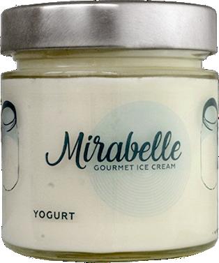 Гурме сладолед Mirabelle Йогурт