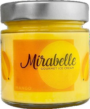Гурме сладолед Mirabelle Манго