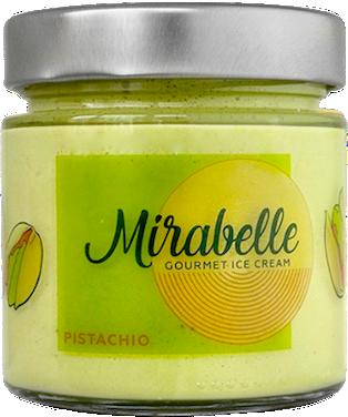 Гурме сладолед Mirabelle Шамфъстък
