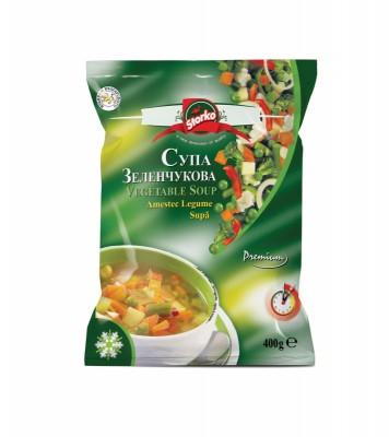 Зеленчукова супа Storko