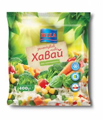 Зеленчуков микс Хавай Белла