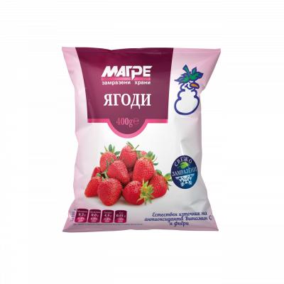 Ягоди Магре