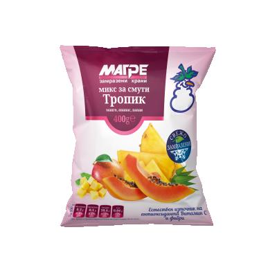 Микс за смути Магре Тропически плодове