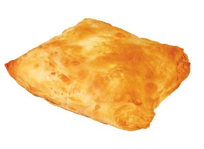 Гръцка баница Белла със сирене