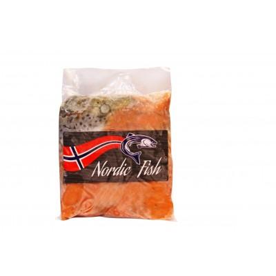 Комплект за супа атлантическа сьомга Nordic Fish