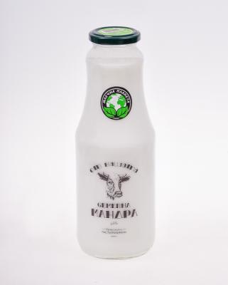 Прясно мляко Млечна Планета 3,6%