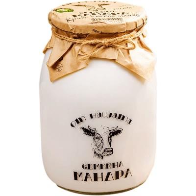 Кисело мляко Млечна Планета 3,6%