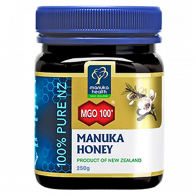 Мед от манука Manuka Health MGO 100+