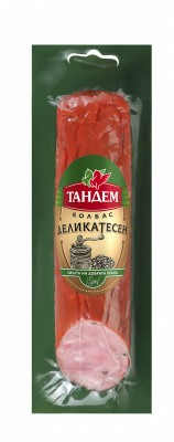Деликатесен колбас Тандем