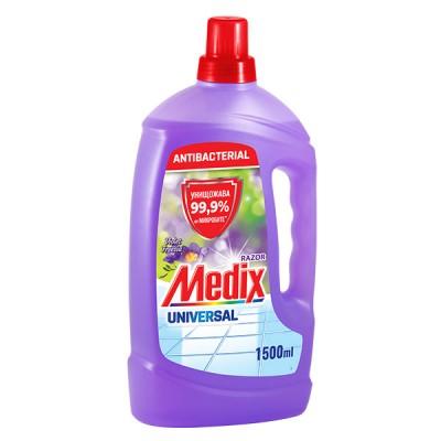 Препарат за под Medix Razor