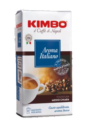 Мляно кафе KIMBO Aroma Italiano