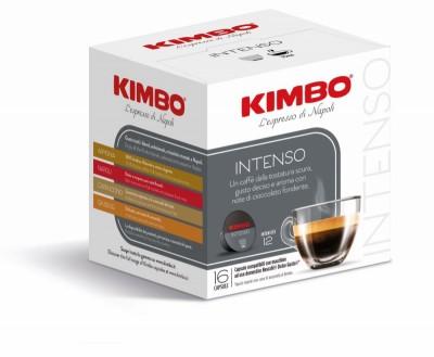 Кафе капсули KIMBO Intenso DGC