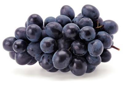 Черно грозде без семки