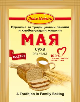 Мая суха Dolce Maestro
