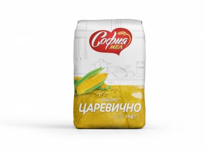 Брашно царевично СОФИЯ МЕЛ