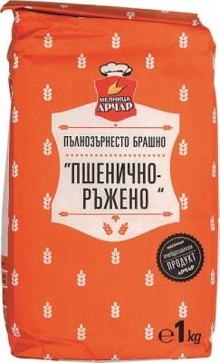 Брашно Пшенично-Ръжено Арчар