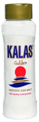 Морска сол Kalas Golden йодирана
