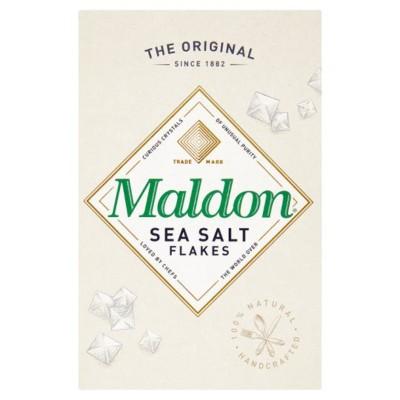 Кристална морска сол Maldon