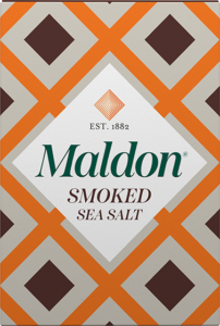 Пушена морска сол Maldon