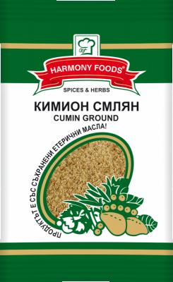 Кимион млян Harmony Foods