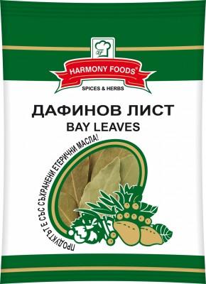 Дафинов лист Harmony Foods