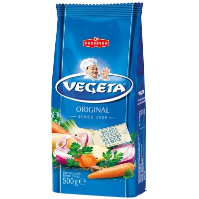 Подправка Vegeta Стандарт