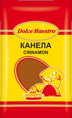 Канела Dolce Maestro
