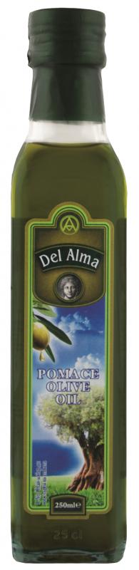 Маслиново масло Pomace Del Alma