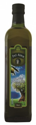Маслиново масло от кюспе Помас Del Alma