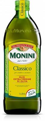 Маслиново масло Класик Екстра Върджин MONINI